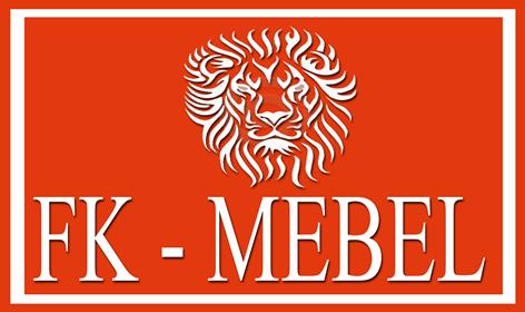 Логотип FK-MEBEL