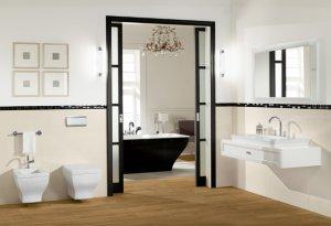 Премиальные коллекции мебели и сантехники для ванных комнат.