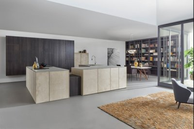 Новинки от Leicht на house4kitchen