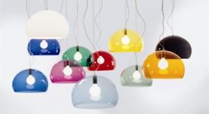 Пластиковые светильники