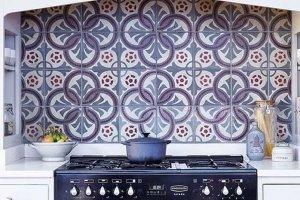 Какую плитку выбрать для кухни?