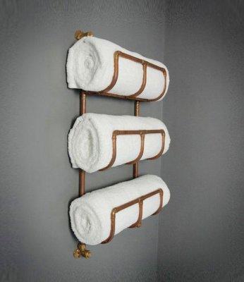 Необычные радиаторы отопления