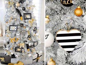 Современные идеи новогоднего декора