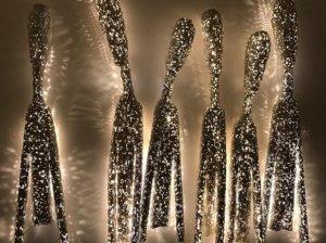 Актуальные тренды светодизайна на выставке ISaloni 2017