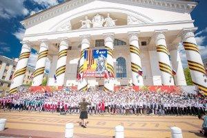 10 миллионов рублей на украшение Калуги к 9 Мая