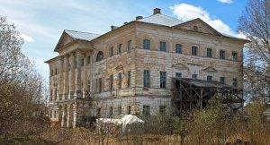 Калужские памятники архитектуры