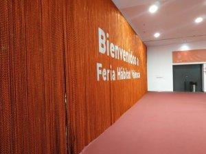 Выставка Feria Habitat Valencia 2019
